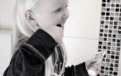 Ksylitoli suojaa hampaiden reikiintymistä vastaan