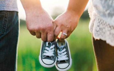 Onnellisten vanhempien lapsilla on enemmän terveellisiä elintapoja